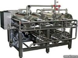 Маслообразователь МСО 100,6 -2000 кг/час