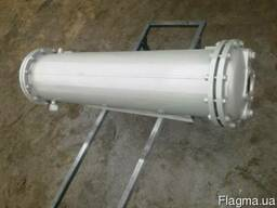 Охладитель масла 20М. 000-17 Охладитель масла 20М. 000-18У По