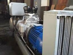 Маслоохладитель компрессора НВ-10Э