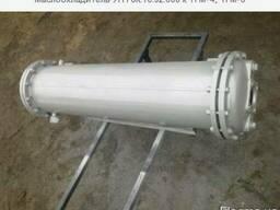 Маслоохладитель УГП 8К.10.92.000