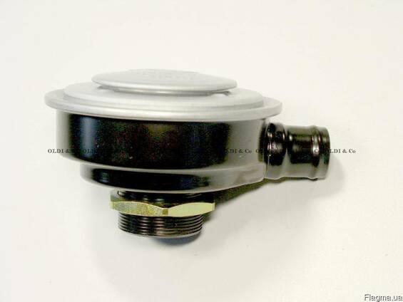 Маслоотделитель (вентиляция картера) Mercedes -Benz OM 352/
