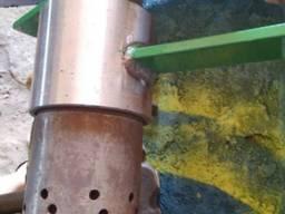 Маслопресс для переработки семян подсолнечника - фото 5