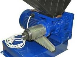 Маслопресс ПШУ-4(Маслячок) шнековый пресс для масла 4 л/ч