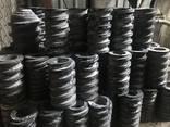Маслопресс шнековый пресс для масла 130 кг/час 7,5 кВт - фото 4