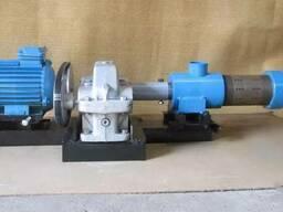 Маслопресс шнековый холодного отжима 220в- 15л/час 2.2 кВт М