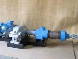 Маслопресс шнековый холодного отжима 220в- 15л/час 2.2 кВт М - photo 2