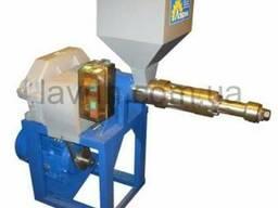 Маслопресс шнековый ММШ-130 (110-130 кг/час)
