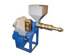 Маслопресс шнековый ММШ-130 пресс для масла 110-130 кг/час 7, 5 кВт