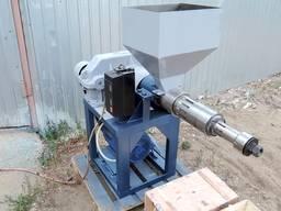 Маслопресс шнековый пресс для масла 130 кг/час 7, 5 кВт