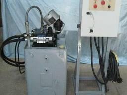 Маслостанции, гидростанции, - фото 1
