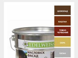 Масловоск Фасад Edelweiss-з бджолиним воском - фото 5