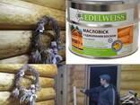 Натуральный Масловоск с пчелиным воском Эдельвейс - фото 3