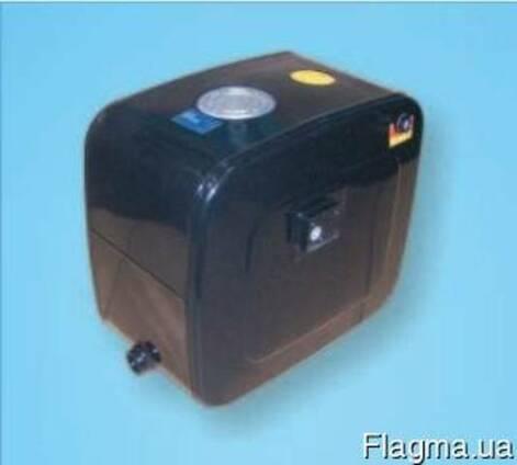 Масляный бак Hyva TS154M Kits - 154L