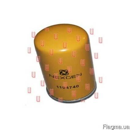 Масляный фильтр коробки CAT