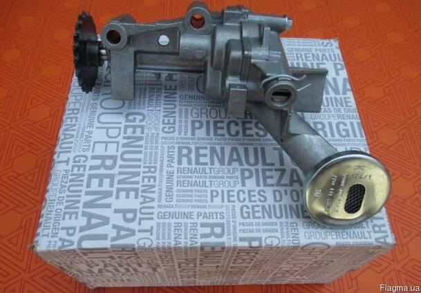Масляный насос на Renault Master 1.9 dci новый