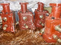 Масляный насос сб. 20-12-01-13 для двигателя УТД-20