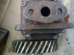 Масляный насос в сборе 0900 тип двигателя Шкода 160