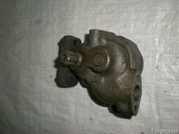 Масляный насос двигателя ЮМЗ Д08-С02-А1СБ