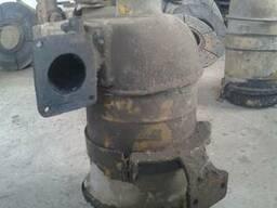 Масляный воздушный фильтр на бульдозер Т-100 ЧТЗ, Т-130 ЧТЗ.