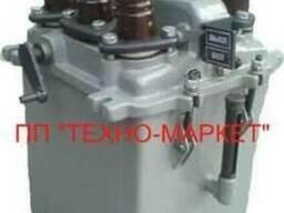 Масляный выключатель ВМЭ-6-200-1, 25