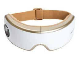 Массажер для глаз Gezatone Deluxe ISee400 Медаппаратура
