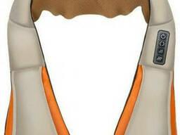 Массажер для спины и шеи Neck Kneading 17635-7 4860