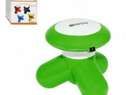 Массажер Electric usb-Massager MIMO Light Green (SMT94514456)