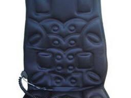 Массажная накидка на сиденье TL-2005, с подогревом.