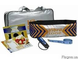 Массажный пояс Vibra Tone
