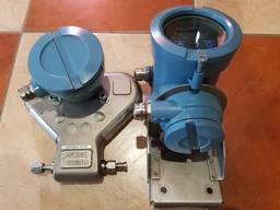Массовый(кориолтсовый) расходомер MicroMotion CMF010
