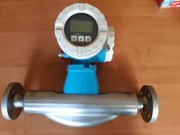 Массовый расходомер Promass 83F DN25 (кориолисовый)