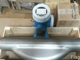 Массовый расходомер Promass F DU50