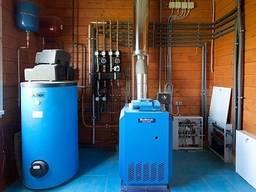 Мастер по ремонту газовых котлов в Днепре