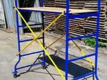 Мастерок-1 Помост для строительных работ - фото 5