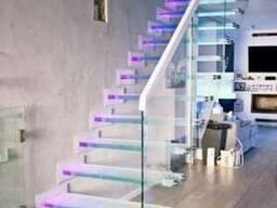 Мастерская Tira. Изготовление, проектирование лестниц