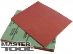 MasterTool Бумага шлифовальная водостойкая Р240 230*280. ..