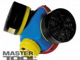 MasterTool Респиратор РУ-60М, Арт. : 82-0141