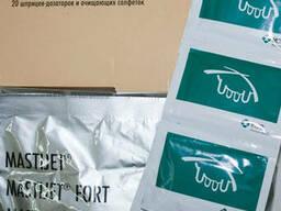 Мастиет Форте 8 г, шприц-туба для лечения мастита