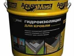 Мастика АкваМаст AquaMast гидроизоляционная