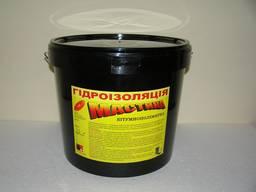 Мастика битумно полимерная