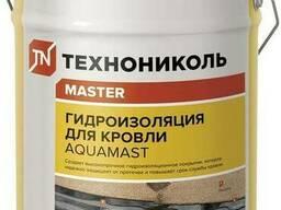 Мастика битумно-резиновая Технониколь AquaMast. ..