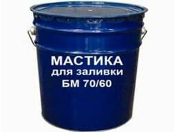 Мастика для кабельных муфт М Б-70/60