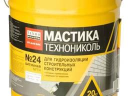 Мастика Технониколь №24 (МГТН)