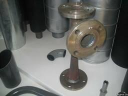 Изготовление металлоконструкций, котлов, коллекторов, опор, кове
