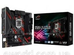Материнская плата ASUS Strix B360-G Gaming