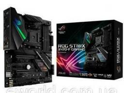 Материнская плата ASUS Strix X470-F Gaming