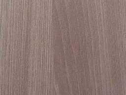 Матовая пленка ПВХ Дуб шимо светлый для МДФ фасадов.