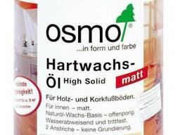 Матовое натуральное масло для дерев. поверхностей OSMO(3062)