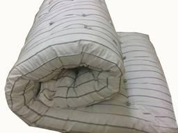 Матрас ватный матрас тиковый размер 190 х 90
