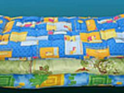 Матрас ватный, размер 190\80 см мебельная ткань